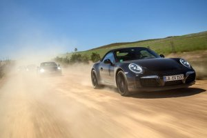 Porsche 911 Carrera po faceliftingu | Pocz�tek ery turbo?