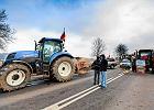 Cimoszewicz z�yma si� na drogie ci�gniki protestuj�cych rolnik�w. Czy traktor musi kosztowa� tyle, co mieszkanie?