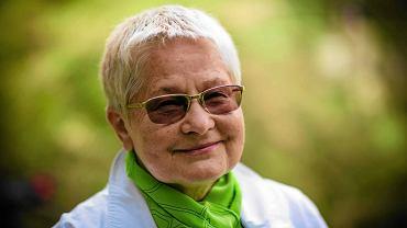 Barbara Labuda, działaczka opozycji w czasach PRL