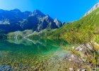 Morskie Oko w zestawieniu 5 najpiękniejszych jezior świata The Wall Street Journal