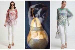 Idealne ubrania dla figury typu gruszka