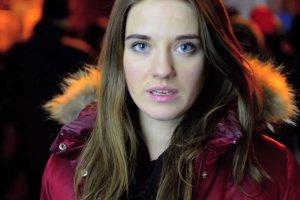 """Julia - twarz Majdanu - walczy w Odessie z korupcj�. """"Teraz mo�emy sami zbudowa� swoje pa�stwo"""""""