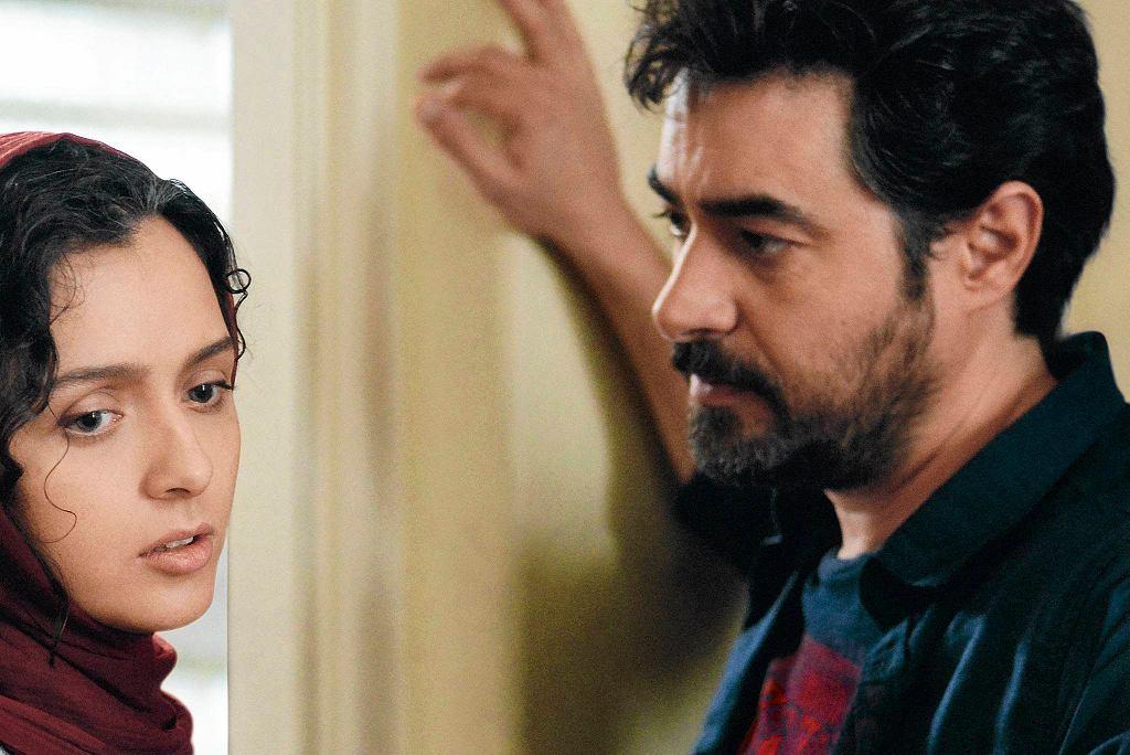 'Klient', reż. Asghar Farhadi, zdobywca Oscara 2017 / HABIB MAJIDI