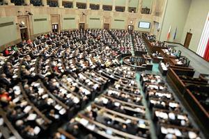 Sejm zdecydował: Patronem KSAP, szkoły kształcącej urzędników, będzie Lech Kaczyński
