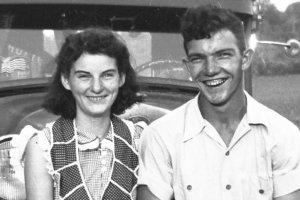 Kenneth Fumlee i Helen Fumlee