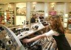 Szwajcarzy na zakupy jad� do Niemiec