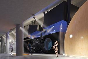 Hewelianum się rozrasta. Planetarium, centrum ekologiczne w Domu Zdrojowym