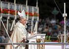 Abp Depo: Nie zagra�a nam pa�stwo wyznaniowe, lecz k�amstwo i grzech