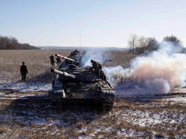 """Ukraina nie wykorzystuje swojego potencjału na wojnie? """"Poroszenko przyjął błędną taktykę"""""""