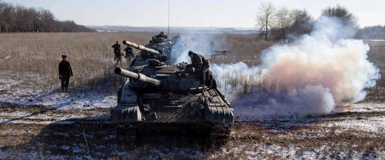 """Ukraina nie wykorzystuje swojego potencja�u na wojnie? """"Poroszenko przyj�� b��dn� taktyk�"""""""