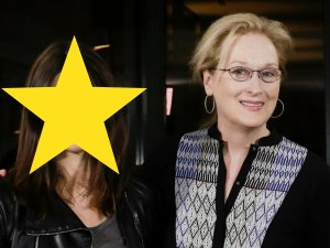 Ma�gorzata Szumowska, Meryl Streep