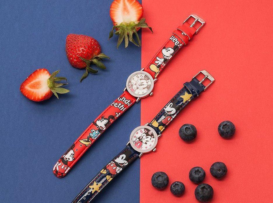 Specjalna kolekcja zegarków AM:PM
