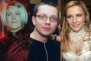 Justyna Majkowska, Jacek ��gwa, Anna �wi�tczak