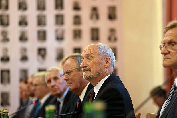 Konferencja podkomisji MON ds. wyjaśnienia katastrofy smoleńskiej