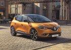 Salon Genewa 2016 | Renault Scenic | Do sieci wyciek�y pierwsze zdj�cia