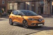 Renault Scenic 2016 (przeciek)