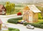 Wysokie ceny domów zniechęcają kupujących