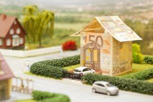 Wysokie ceny dom�w zniech�caj� kupuj�cych