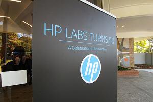 HP Labs obchodzi 50 urodziny. A nas czeka rewolucja przemys�owa 2.0