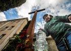 """Boże Narodzenie u """"wyczyszczonych"""" lokatorów: bez wody i gazu"""