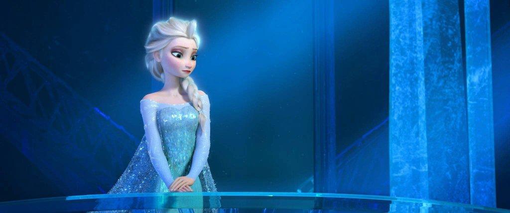 203c52f9df To już pewne  Elsa i spółka powrócą do kin. Powstanie  Kraina lodu 2