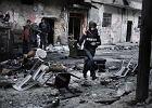 Syria to nie jest miejsce dla nikogo