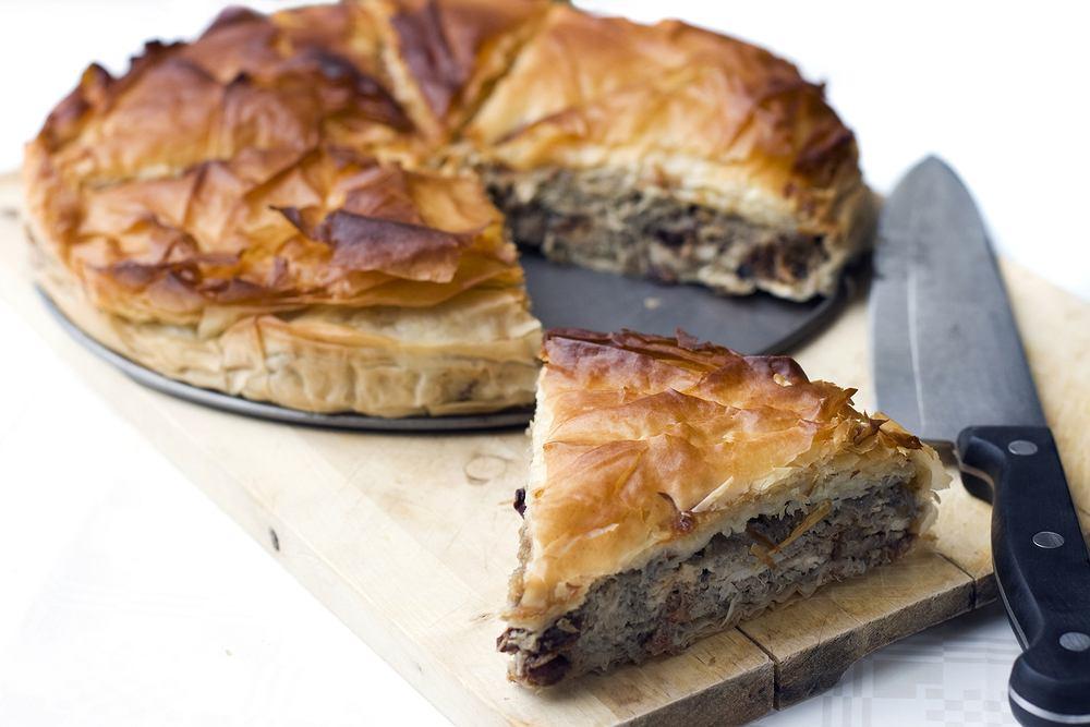 Chorwacja Kuchnia Alfabet Kulinarny