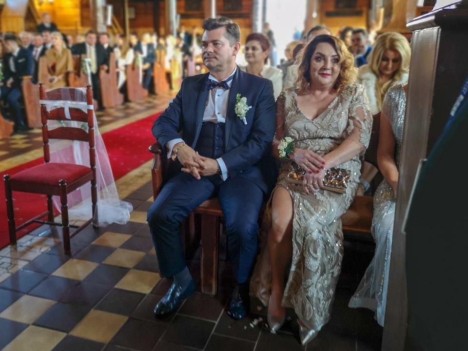 Syn Zenka Martyniuka Już Po ślubie Są Zdjęcia Z Ceremonii