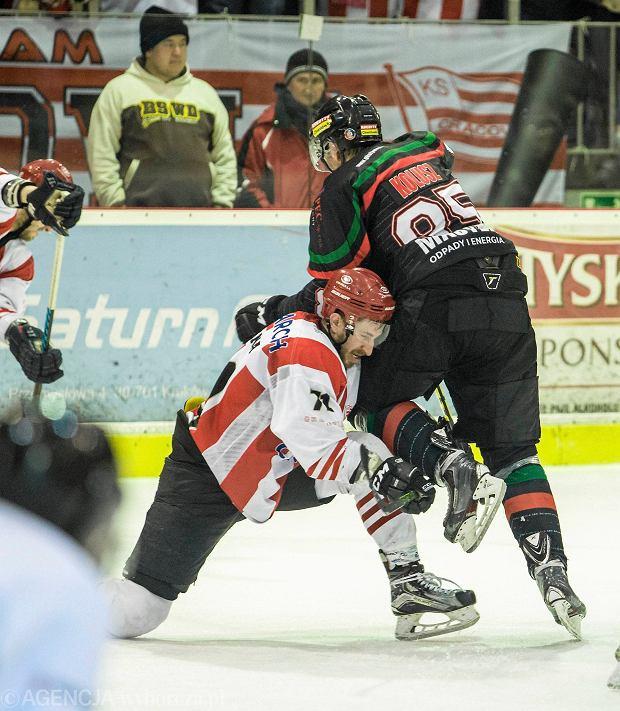 Zdjęcie numer 3 w galerii - Comarch Cracovia chce pokazać w Lidze Mistrzów, że polski hokej nie jest najgorszy
