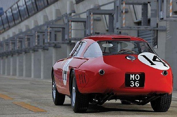 Ferrari 340/375 Mille Miglia Berlinetta Competizione (fot. RM Auctions)