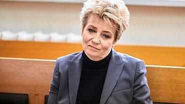 Hanna Zdanowska. Według radnego wojewoda łódzki chce ogłosić wygaszenie jej mandatu