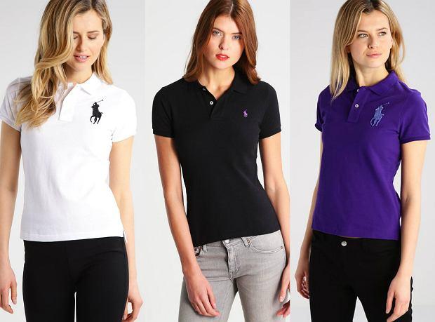 3e898c29f758 Koszulki polo wiecznie trendy - sprawdź nasze propozycje
