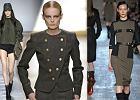 Styl militarny 2012 - poznaj nowe oblicze trendu