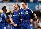 Premier League. Pi�� rzeczy po meczu Chelsea - United