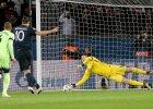 LM: Man City vs PSG