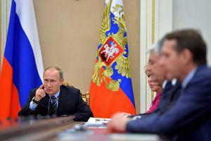 Wybory w USA. Rosyjska Duma klaszcze, Putin gratuluje, a Cerkiew się cieszy