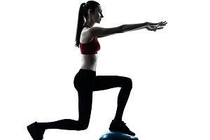 Trening funkcjonalny - ćwiczenia inspirowane codziennością