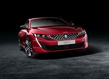 Oto najpiękniejszy Peugeot od lat. Premiera modelu 508 w Genewie