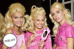 Blond to �wietny pomys� na jesienn� metamorfoz�. Tylko jak w�a�ciwie dba� o rozja�nione w�osy? T�umaczymy