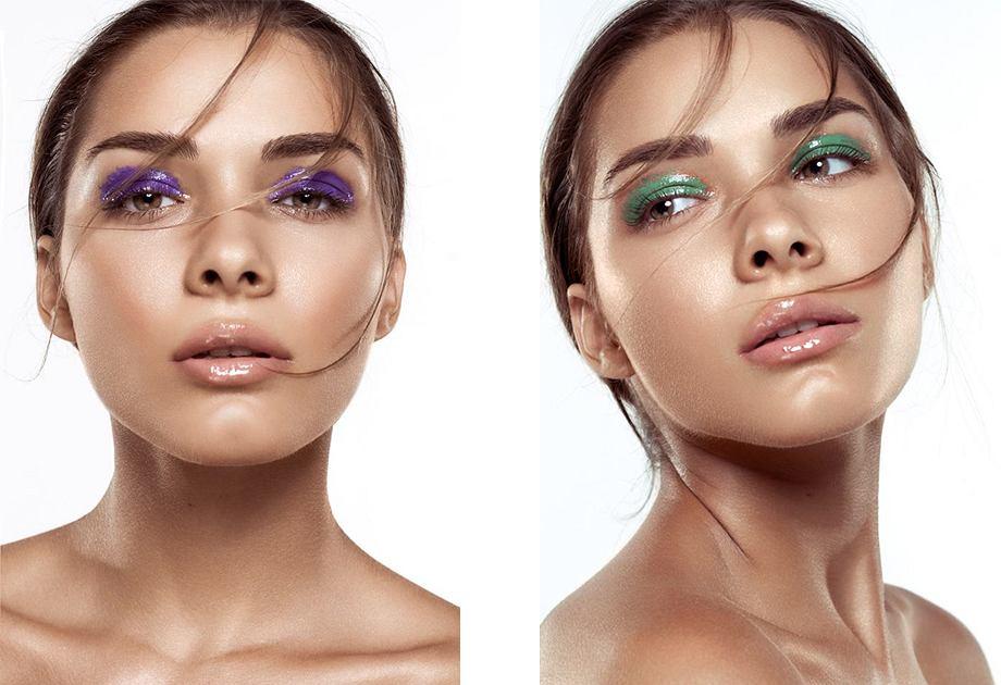 Najmodniejszy Makijaż Na Rok 2018 Jak Go Wykonać Instrukcja Krok