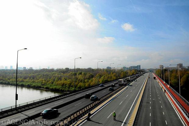 Wracamy na szerszy most Grota i now� Tras� AK [INFORMATOR]