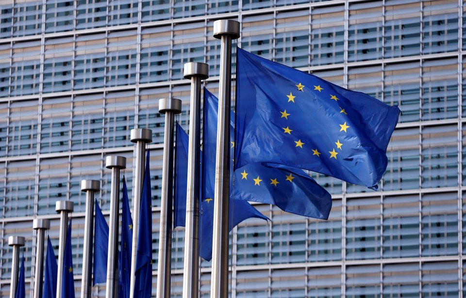 Co o obecno�ci Polski w UE s�dz� �odzianie?