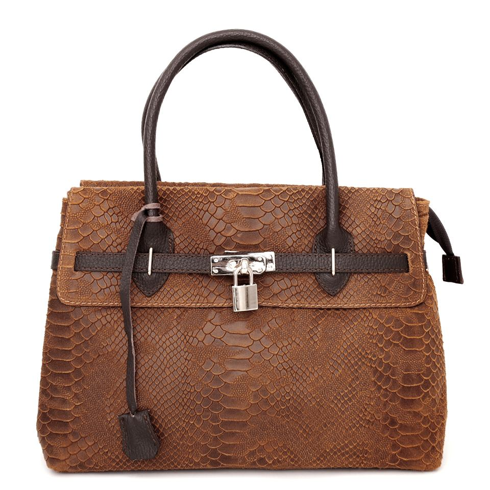 6b43c9b8cb176 Eleganckie torebki w stylu Hermes Birkin - ponad 40 propozycji