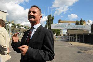 Korwin-Mikke w Szczecinie. Jest kolejny kandydat na prezydenta miasta