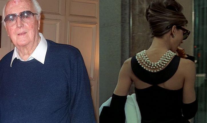 Hubert de Givenchy nie żyje