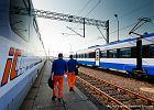 Nowy flirt dla PKP Intercity rozpoczął testy na torach. Będzie jeździć przez Częstochowę