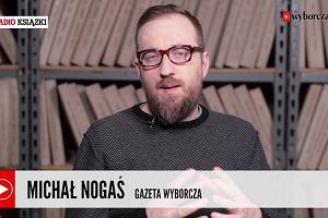 """Zbrodnie, tajemnice, śledztwa. Iza Michalewicz i tajemnice Archiwum X w """"Radiu Książki"""""""