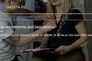 Wazektomia to nie kastracja, ale wielu Polaków w to wierzy. Są też inne mity na jej temat