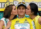 Michał Kwiatkowski znowu najlepszy na trasie Tour de Pologne. Polak umocnił się na pozycji lidera