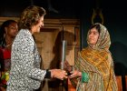 Tegoroczna noblistka Malala Yousafzai przekaza�a 50 tys. dolar�w na odbudow� szk� w Strefie Gazy